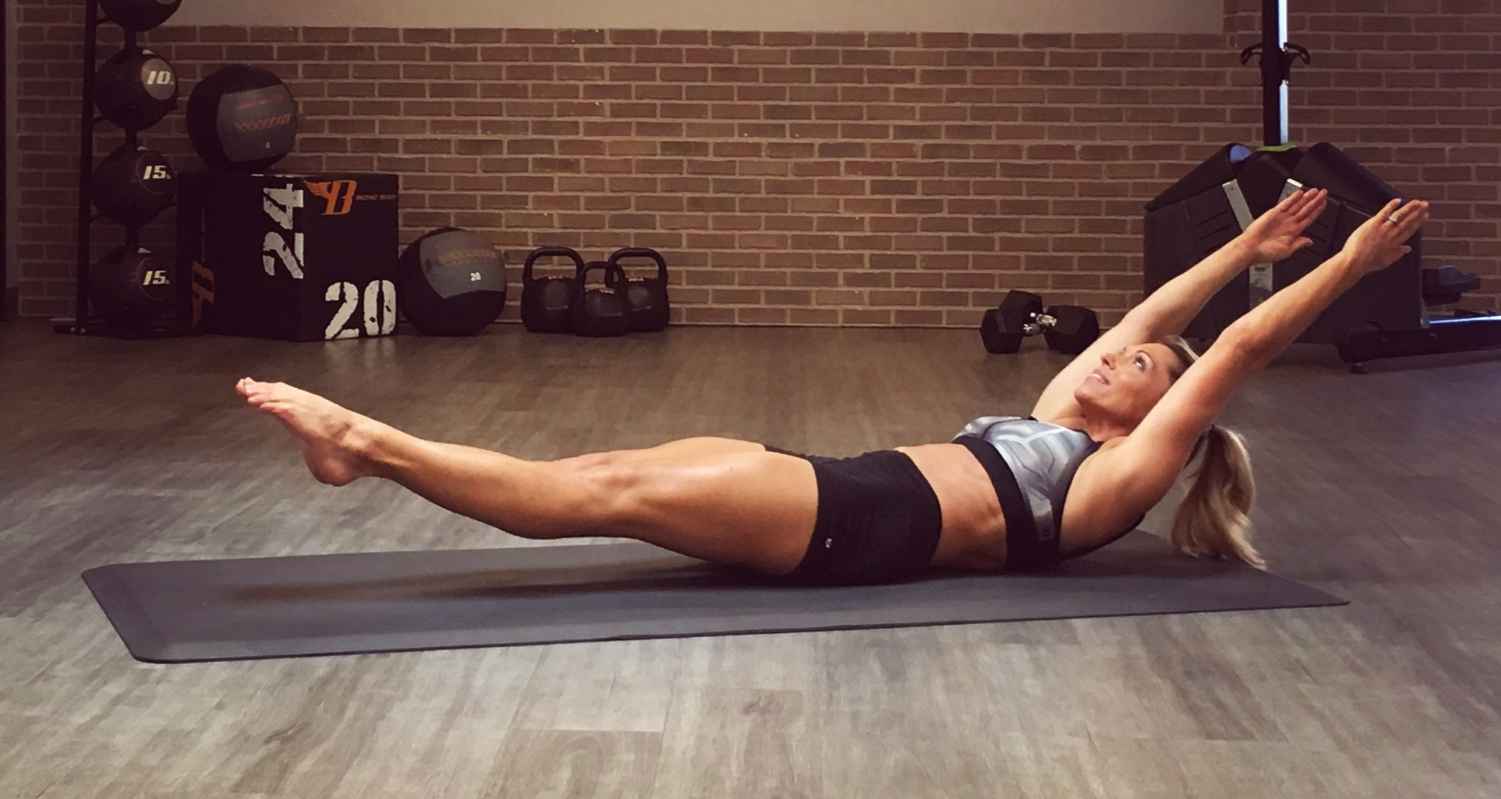 The 11 Best Core Exercises That You Can Do Anywhere