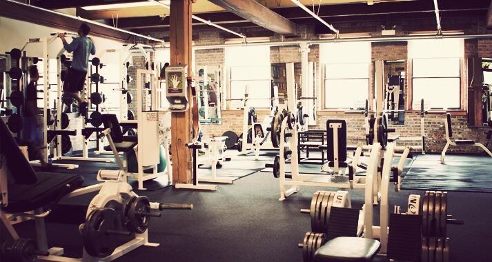 cheap gym